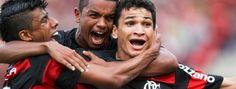 Ronaldo Angelim marcou o gol do título do Flamengo e fez a festa do Maracanã