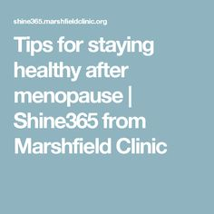 strategies staying sexual after menopause
