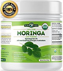 Moringa Leaf – An Extremely Powerful Herb for Sciatica - Health and Remedies