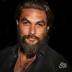 Jason, do you have a twin? so I can have a little chance to be with him? #JasonMomoa