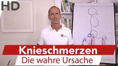 Knieschmerzen - Ursache & Lösung