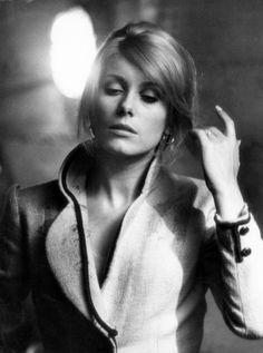 Young #Catherine Deneuve http://www.amazon.com/dp/B013DUI8WK