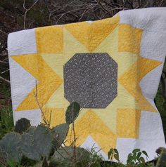 Looking for your next project? You're going to love Sunflower Quilt by designer SunflowerQUILTS.
