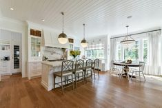 "Tour the Fort Langley, BC House from Rob Lowe's ""The Bad Seed"" (PHOTOS) - Pricey Pads"