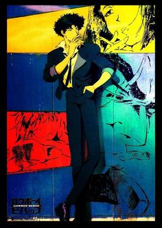Manga Anime, Anime Nerd, Manga Art, Action Movie Poster, Cowboy Bebop Anime, See You Space Cowboy, Otaku, Space Cowboys, Girls Anime