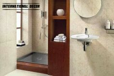 Decorative ideas for small bathrooms with top trends