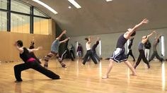 Contemporary online class - YouTube