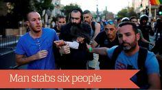 Un tribunal de Jerusalem condena a cadena perpetua y 31 años de cárcel al judío ultraortodoxo israelí que mató de una puñalada a una adolescente e hirió a seis personas en el desfile del Orgullo LGTB del año pasado.