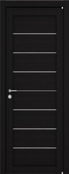 """Межкомнатная дверь """"2125"""", по, шоко велюр"""