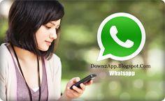 Whatsapp 2.12.105 Apk