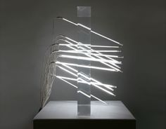 James Clar : 'A Moment Defined by A Point and A Line'