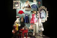 Bergdorf Goodman, New York, March 2013