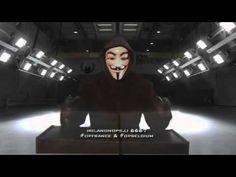 Anonymous dévoile toute la vérité sur Facebook - YouTube