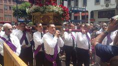 Cierres de vías en San José por celebración de Semana Santa