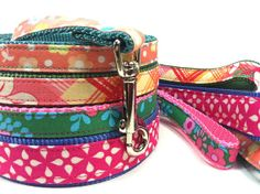 Dog Leash  Matching Leash Option  You Select the by soopertramp, $35.00