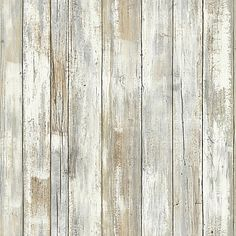Add the look of rustic wood planks to your wall or furniture with the Distressed Wood Peel & Stick Wall Décor. The 20.5 x 16.5 vinyl rectangle can be peeled off and repositioned without leaving wall damage or sticky residues.