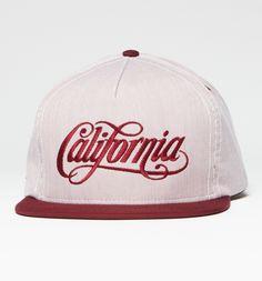c510da253eb CALIFORNIA Snapback Snapback Hats