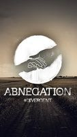 Divergent Factions iPhone 5 Wallpapers -ABNEGATION by valerietrisnadi