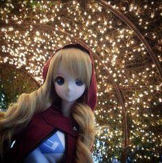 Kizuna Yumeno Smart Doll by asuka sakumo