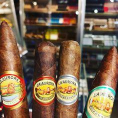 La Aurora still one of my Favorites ! #cigar #cigars #cigarsnob #smokerd #savecigars #dominicancigars #cigaroftheday #cigaraficionado #cigarandwhiskeys #cigarro #cigarstagram #cigarlover #laaurora #sotl #botl #cigarporn #cigarsociety #cigarsocialclub #zigarren #sigari #goodsmoke #mulberryst #littleitaly #cuban #cohiba