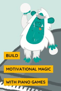 Use These Activities To Create Motivational Magic In Your Piano Studio | Teach Piano Today