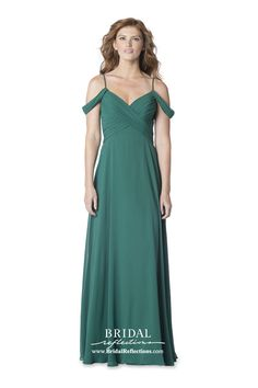 Experience the Bari Jay Bridesmaid dress collection at Bridal Reflections featuring all the newest styles.