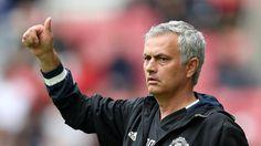 Every match is a cup final, Jose Mourinho ahead of Liverpool clash Club Chelsea, Liga Premier, Marcus Rashford, Ile Saint Louis, All Star Cheer, English Premier League, Shopping Chanel, 27 Years Old, Old Trafford