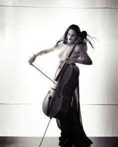 Interview with cellist Maya Beiser