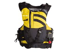 Kokatat'ss Maximus Prime rescue PFD was designed for all paddling disciplines with input from Eric and Dane Jackson. The Centurions, Canoe And Kayak, Golf Bags, Kayaking, How To Wear, Jackets, Stuff To Buy, Shopping, Fishing