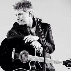 Jon Bon Jovi,the real Silver Fox!