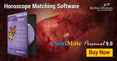 """Astro-Vision presents """"SoulMate Personal"""" - The most trusted for generating detailed personal marriage matching by date of birth. Avail on online store! Marriage Matching, Astrology Software, Vedic Astrology, Birth, Presents, Store, Gifts, Larger"""