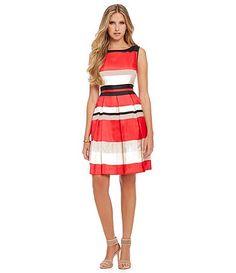 I\'m loving Antonio Melani!! Jolaine Dress #Dillards Definitely ...