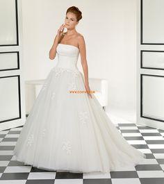 Princesse Brillant & Séduisant Eté Robes de mariée 2014