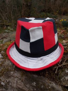 6ae8f9d0111c2 7 Awesome fused plastic hat images