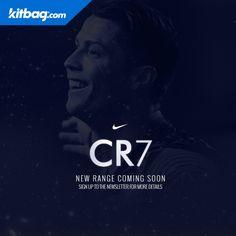 2 days to go. #CR7