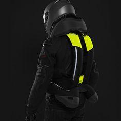 Full DPS Vest