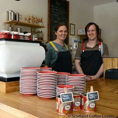 Awesome to be featured on @edinburghcoffee. Here's what they said -  Meet Ali & Jonny who've lovingly refurbished @thecoffeeapothecary & post office into a great space with cracking @artisan_roast #coffee - now on our app  to help finding it easy  #coffee #espresso #flatwhite #aeropress #coffeelovers #scotland #scotlandcoffee #scotlandcoffeelovers #specialtycoffee #scotspirit #v60 #cafetiere #chemex #cakes #breakfast #lunch #Regrann http://ift.tt/1Vbg53z