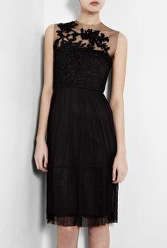 Leticia Shift Dress by Catherine Deane - my-wardrobe.com