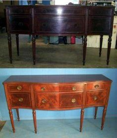 Restore Furniture on Pinterest