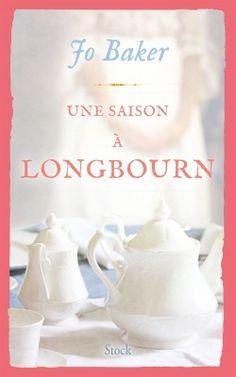 Une saison à Longbourn - Jo Baker