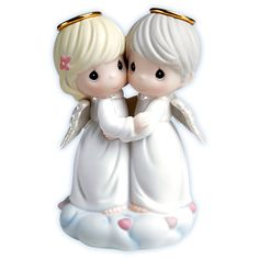 Precious Moments Figurines Love Is Always With Us
