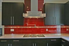 Lush® Glass Subway Tile | Cherry 3x6 | Pinterest | Kitchen Backsplash, Subway  Tiles And LUSH