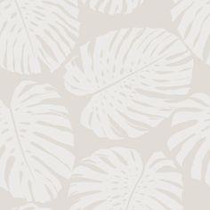 Eco Wallpaper 1718 Eco White Light