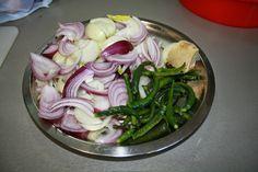 Chinna Kitchen: Chicken Dishes