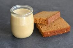 Spice bread yoghurt, the easy recipe - Recipes Easy & Healthy Healthy Eating Tips, Healthy Nutrition, Spice Bread, Vegetable Drinks, Food Menu, Easy Meals, Spices, Food And Drink, Appetizers