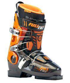 First Chair Ski Boot | Full Tilt Ski Boots 2012-13