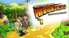 Three Wonders (Midnight Wanderers)Stage#1 1991 Capcom|Old Fashion Gamer|...