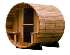 Audra 4 Person Sauna | Wayfair