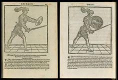 https://flic.kr/p/53iCp8 | L'arte de l'Armi by Achille Marozzo, 1536 b…