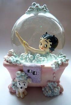 Snow Globe #snowglobe #snow